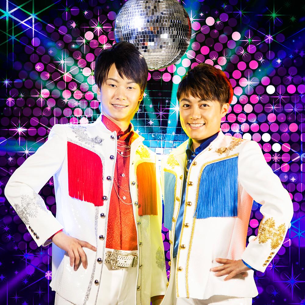 超天フィーバー!<br /> 9月4日(水)発売!<br />