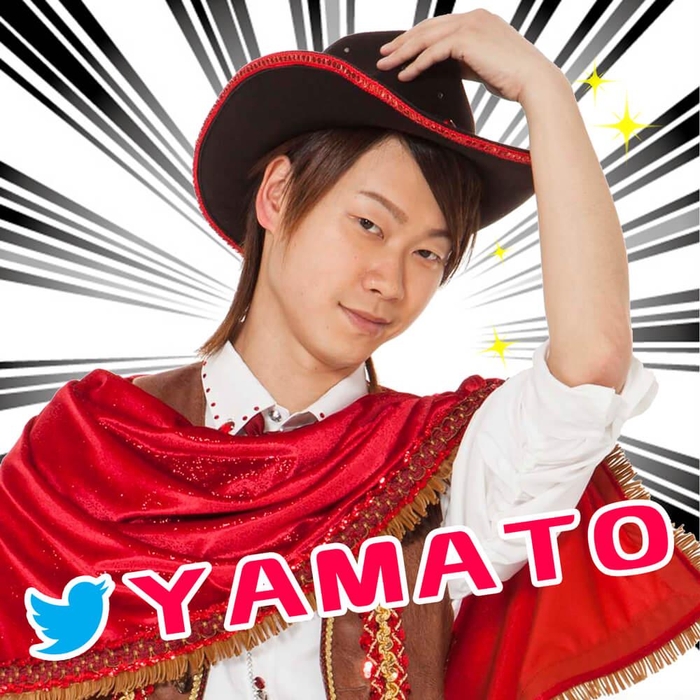 Twitter de Yamato !!
